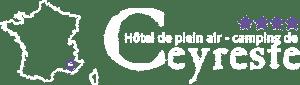 Camping Ceyreste : Camping Ceyreste Logo