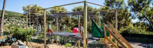 Camping Ceyreste : Espace Enfants Camping Ceyreste