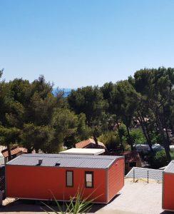 Camping Ceyreste : Vue Mh
